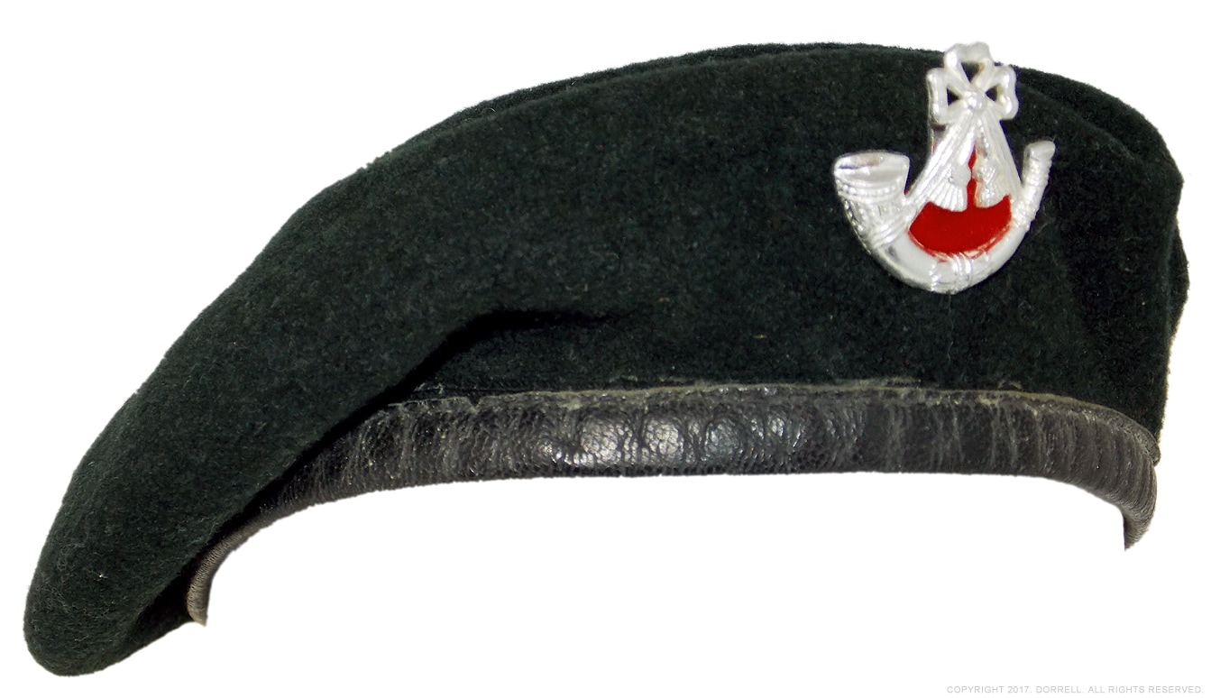 Malvern College Combined Cadet Force beret
